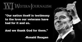 memorial day quotes ronald