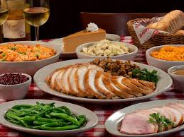 thanksgiving thanksgiving meal ideas other than
