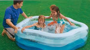 Intex Inflatable Swimming Pool Inflatable Swimming Pool Intex The Coolest Inflatable Swimming
