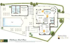 pool house plan house plans with pools and basements house floor plans with indoor
