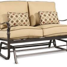 furniture cool porch glider for outdoor seating idea u2014 somvoz com