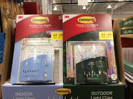Command Outdoor Light Clips Costcochaser U2013 Page 2 U2013 Costco Product Reviews Deals And Coupons