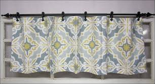 yellow and gray kitchen curtains chevron kitchen curtains yellow