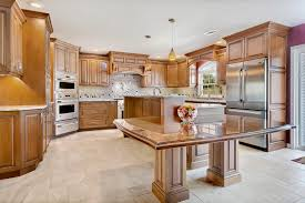 stunning cherry kitchen brick new jersey by design line kitchens