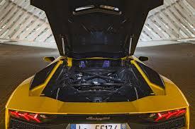 Lamborghini Aventador Features - lamborghini aventador s review driving impressions specs