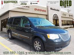 2010 chrysler town u0026 country for sale cargurus