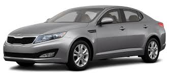 Amazon Com 2013 Kia Optima Reviews Images And Specs Vehicles