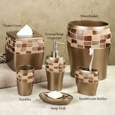 super idea bathroom wastebasket sets cheap for beautiful design