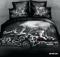 Cheap Bed Linen Uk - leopard print duvet covers u2013 de arrest me