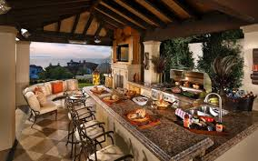 Outdoor Kitchens Design Ceiling Outdoor Kitchen Cabinets Amazing Outdoor Ceiling Tiles