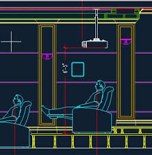 Home Theater Design Basics Home Theater Amp Media Room Design - Home theater design layout