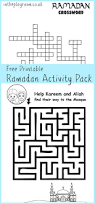 229 best islam images on pinterest ramadan crafts islamic