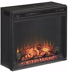 Electric Fireplace Insert Amazon Com Ashley Furniture Signature Design Small Electric
