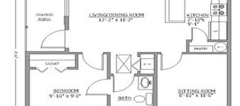 Backyard Guest Houses by Extraordinary Tiny Guest House Plans Pictures Best Image Engine