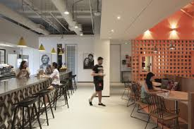 a tour of airbnb u0027s new singapore office officelovin u0027