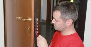 vendita serrature porte blindate a cilindro europeo
