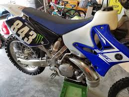 2013 yamaha yz 250 debary fl cycletrader com