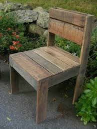 Outdoor Furniture Made From Pallets by Top 25 Best Pallet Chairs Ideas On Pinterest Pallet Furniture