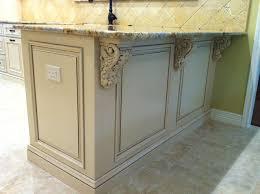 Kitchen Cabinet Door Molding Amazing Kitchen Cabinet Door Trim With Applied Molding Kitchen