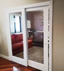 interior doors home depot home depot interior doors wood sliding closet pocket 3 panel