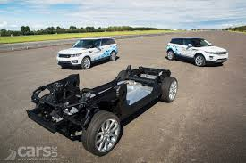 range rover evoque drawing jaguar land rover aiming to reduce air con and heating energy use
