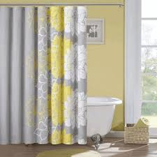 bathroom window curtains large free standing soaking tub ceiling