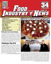food industry news september 2016 web by foodindustrynews issuu
