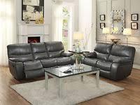 denton leather power reclining sofa denton leather power reclining sofa ebay