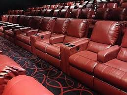 Amc Reclining Seats Amc Theater Renovations Near Completion In Rocky River