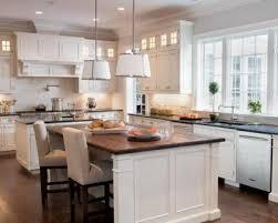 big island kitchen large one level island