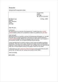 draft resignation letter best 25 resignation letter ideas on