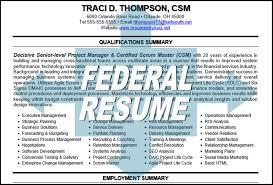 Scrum Master Resume Traci Thompson Professional Resume Writer Executive Resume
