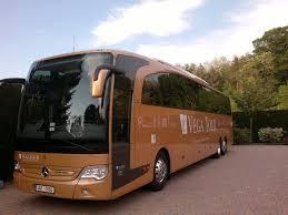 coaches for sale vega tour