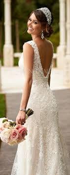 brautkleid strass spitze brautkleid lace empire hochzeitskleid lang