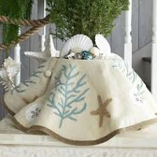 themed tree skirts you can crown your christmas tree with anything how about a whale