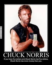 Chuck Meme - chuck norris meme