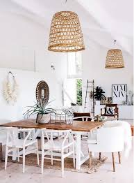 Decor Home Ideas Best 25 Bohemian Dining Rooms Ideas On Pinterest Midcentury