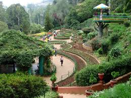 What Are Botanical Gardens Government Botanical Gardens Ooty