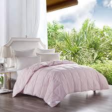 Light Weight Down Comforter Down Comforter Lightweight White Cozy Style Down Comforter