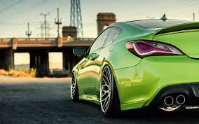 hyundai genesis tune free desktop wallpapers 43 hyundai genesis coupe wallpapers
