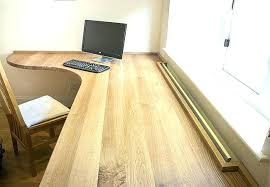 Solid Wood Desks For Home Office Solid Oak Desks For Home Office Konsulat