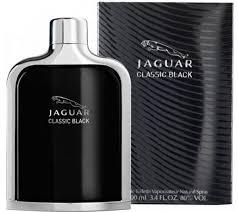 souq classic black by jaguar for men eau de toilette 100ml uae