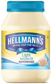 hellmans light mayo nutrition hellmann s product light mayonnaise