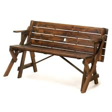 Kidkraft Outdoor Picnic Table by Garden Table And Bench Benches Outside Table And Bench Plans
