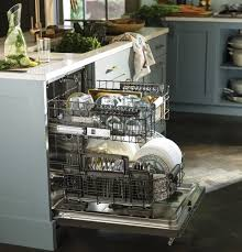 kitchen nice viking stainless steel kitchen dishwasher triple