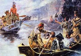 how many miles did lewis and clark travel images Lewis and clark expedition timeline jpg