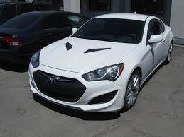 2013 hyundai genesis 2 0t for sale 2013 hyundai genesis coupe 2 0t r spec 2dr coupe in clearfield ut