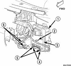jeep grand cherokee where is the power window and door lock