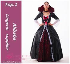 spandex women evil black vampire queen costume for carnival buy
