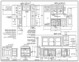 Layout Of Kitchen Cabinets by Kitchen Cabinet Plans Home Design Ideas And Pictures